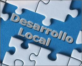 Teoría y práctica del desarrollo local