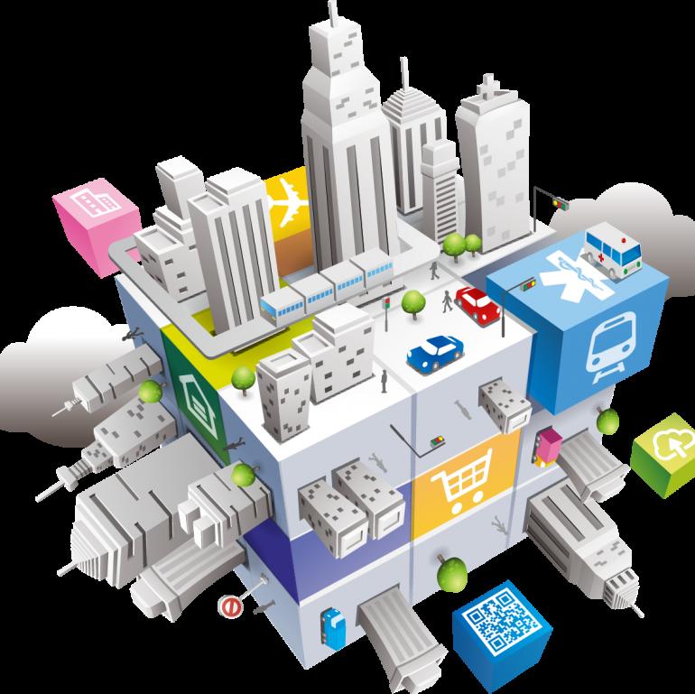 Ciudades Inteligentes: conceptos e instrumentos